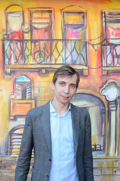 Алексей Игошин (HomeApp) меняет правила игры на российском рынке недвижимости с помощью информационных технологий - 1