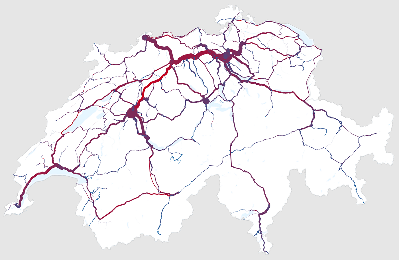 Алгоритм визуализации сложных данных - 19