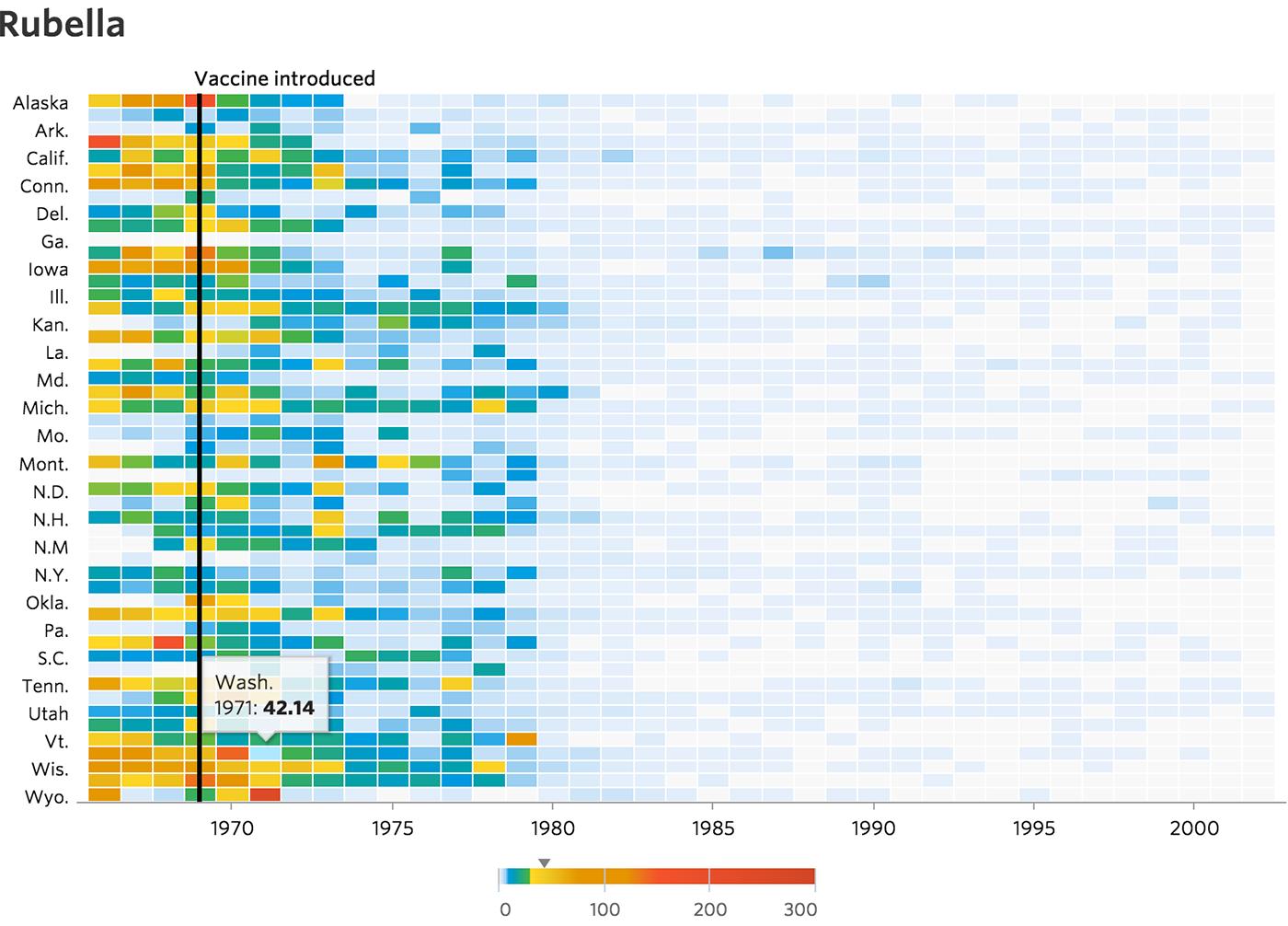 Алгоритм визуализации сложных данных - 34