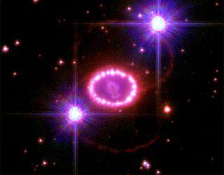 Ядерная смерть звёзд - 11