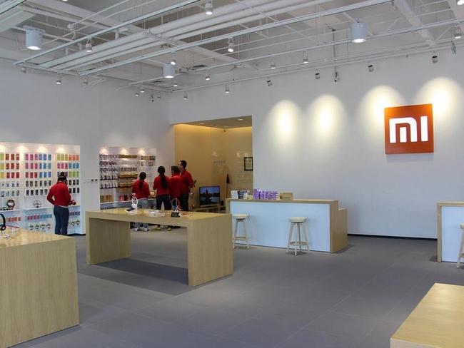 Xiaomi поумерила свой пыл и теперь планирует открыть 1000 магазинов не за два, а за четыре года