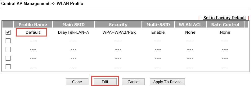 Обзор маршрутизатора Draytek серии 2925. Часть вторая - 62
