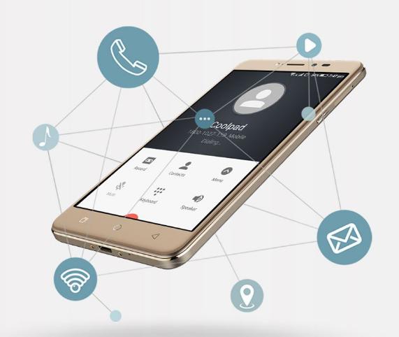 Смартфон Coolpad Note 5 получил SoC Snapdragon 617