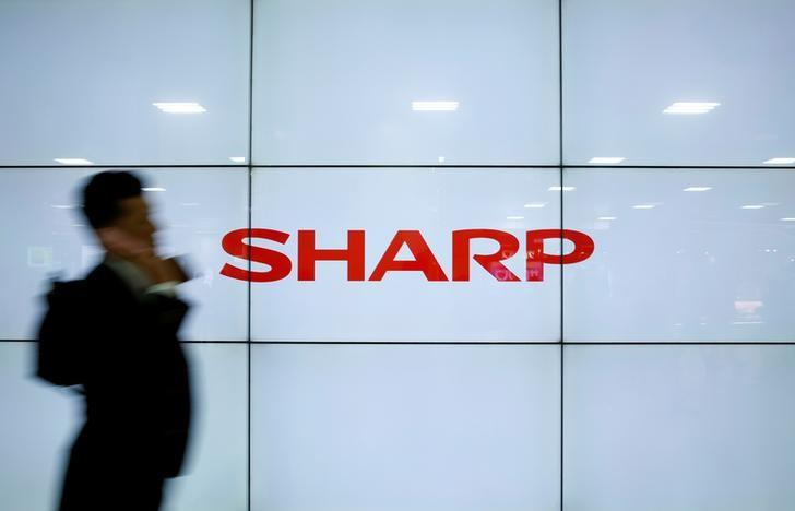 Sharp и Japan Display хотят догнать южнокорейских производителей