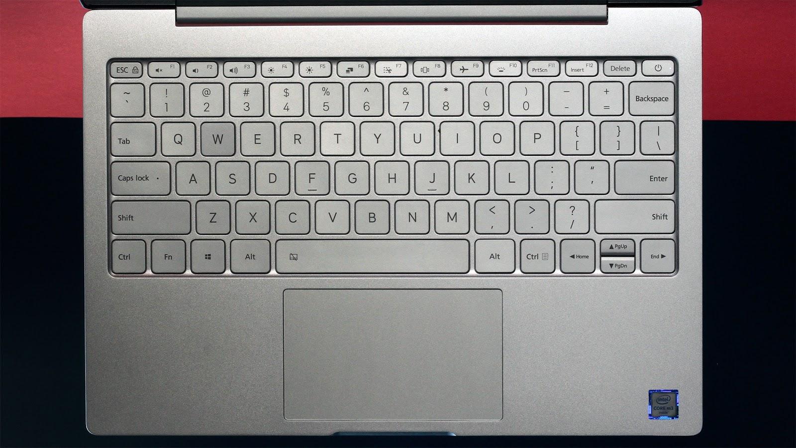 Xiaomi Mi Notebook Air 12.5 — почти макбук, но… - 12