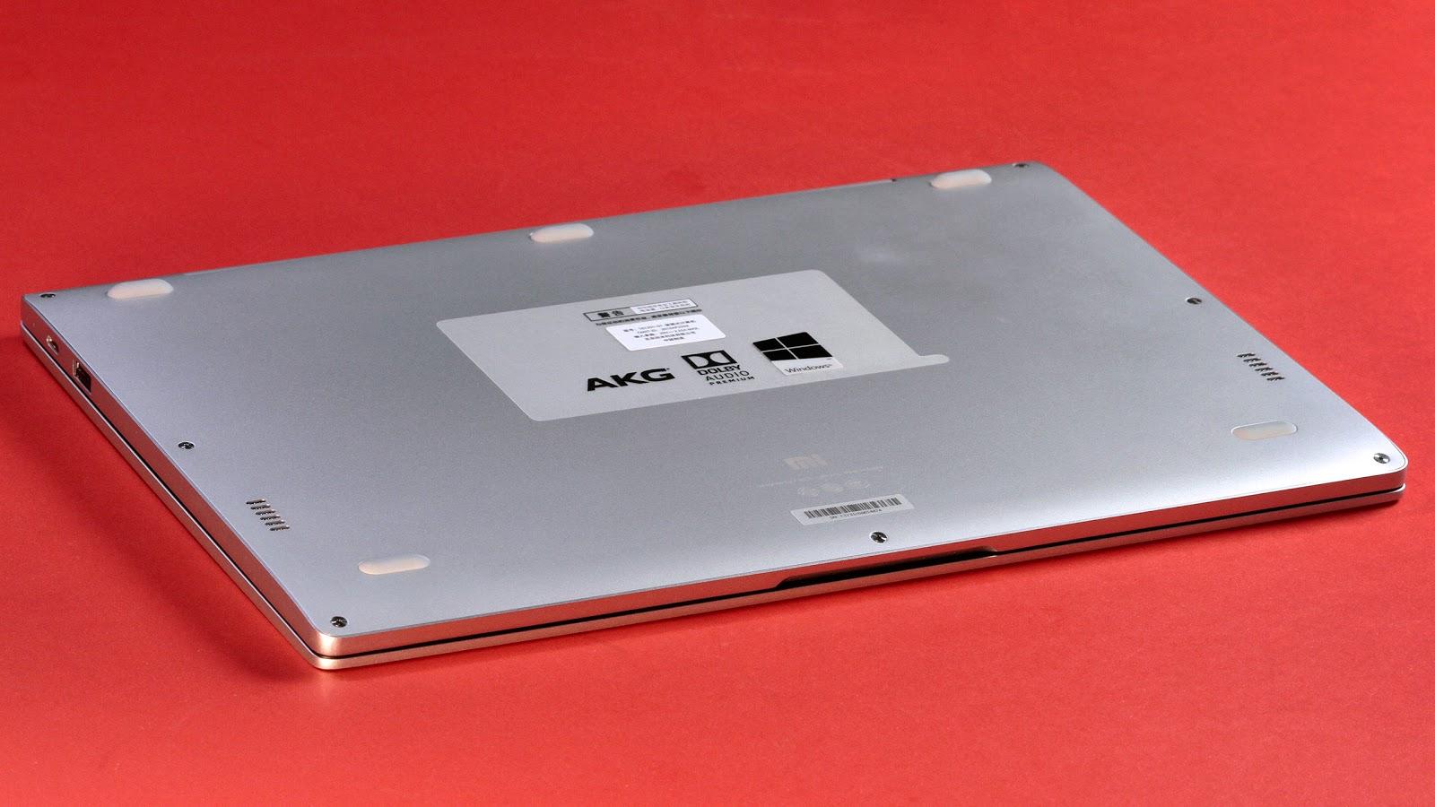 Xiaomi Mi Notebook Air 12.5 — почти макбук, но… - 5