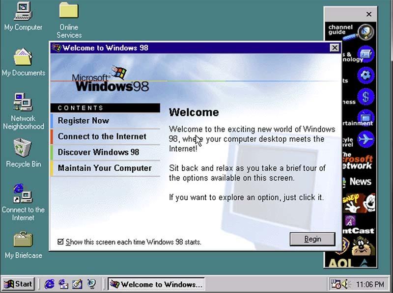 Как перестать беспокоиться и победить Центр обновления Windows? - 2