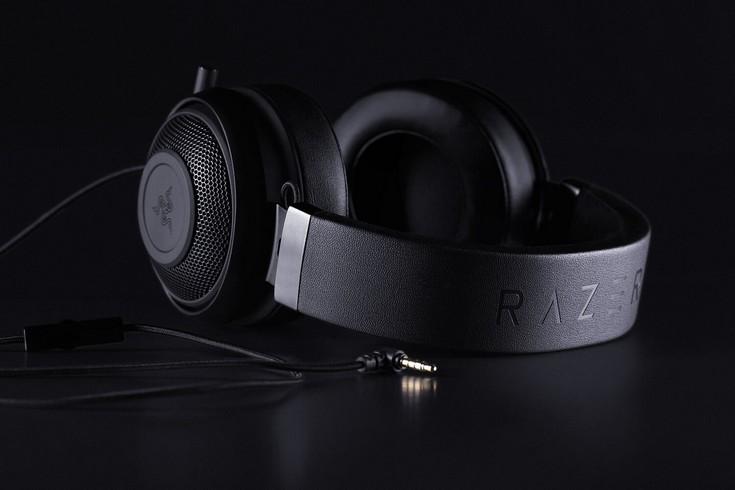 Новые гарнитуры Razer Kraken Pro V2 и Kraken 7.1 V2 стоят 80 и 100 долларов соответственно
