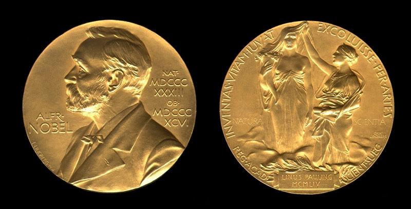 Претенденты на Нобелевскую премию 2016 - 1