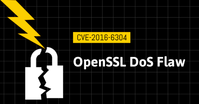 Критическая уязвимость библиотеки OpenSSL позволяет проводить DoS-атаки - 1
