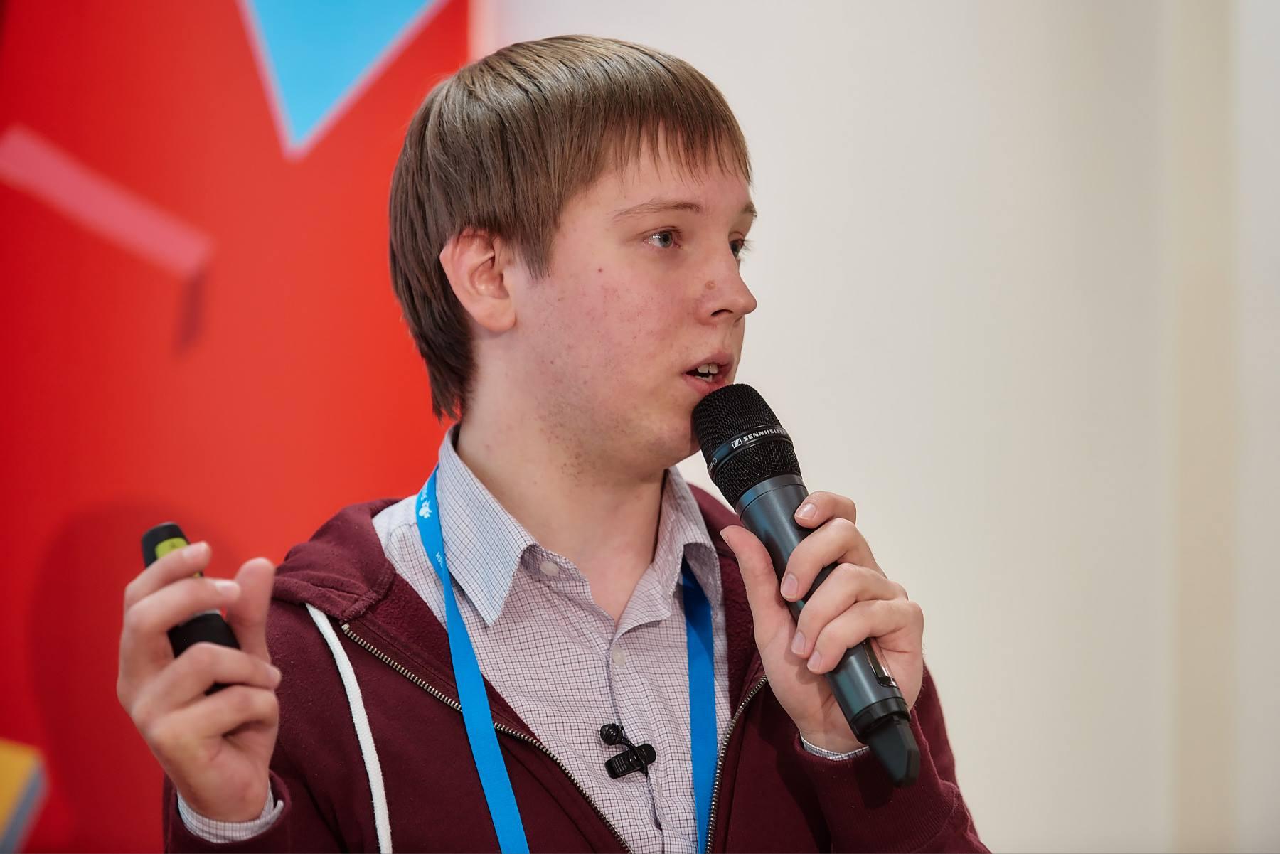 Иван Михеев