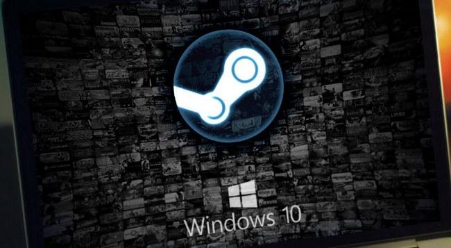 Доля Windows 10 в Steam снизилась впервые с момента выхода ОС