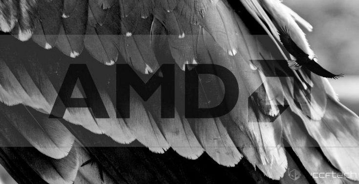 В 2019 году AMD представит процессоры Gray Hawk