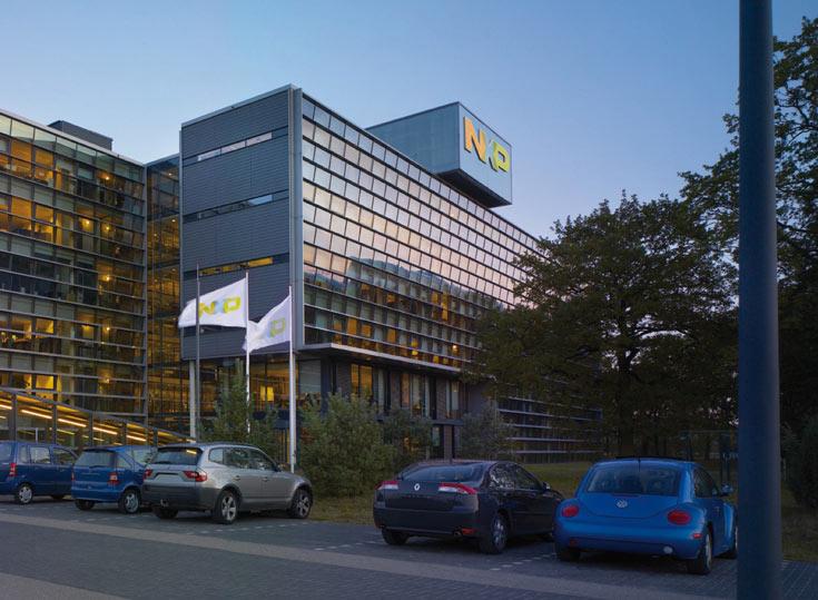 Ожидается, что оборот NXP Semiconductor в этом году превысит 9 млрд долларов