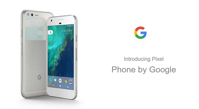 Huawei отказалась от возможности производить смартфоны Google Pixel