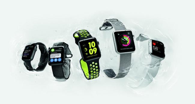 KGI Securities прогнозирует спад продаж умных часов Apple Watch в этом году несмотря на выпуск новой модели