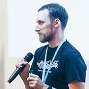 Интервью с Кириллом Борисовым, который выступит на Moscow Python Conf 12 октябя - 1