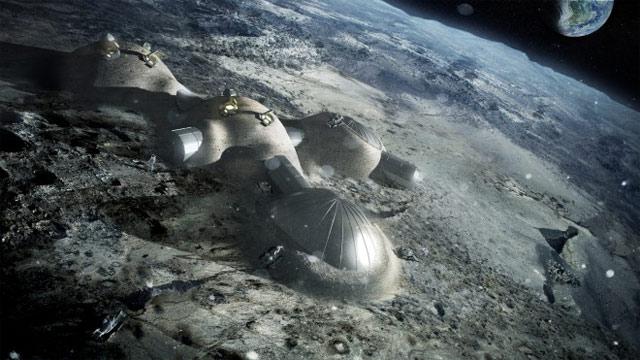 Космические жилища, ч. 2: как мы будем жить на Луне - 14