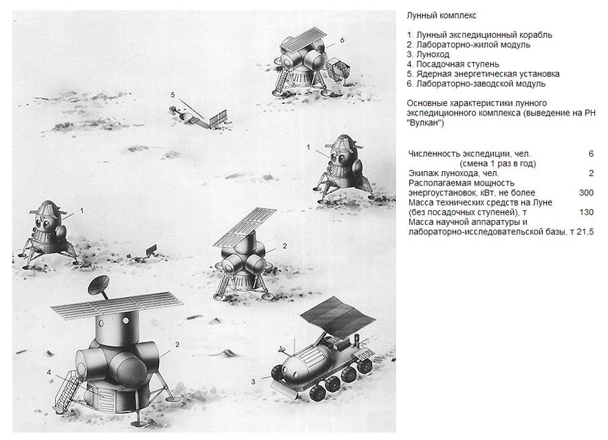 Космические жилища, ч. 2: как мы будем жить на Луне - 3