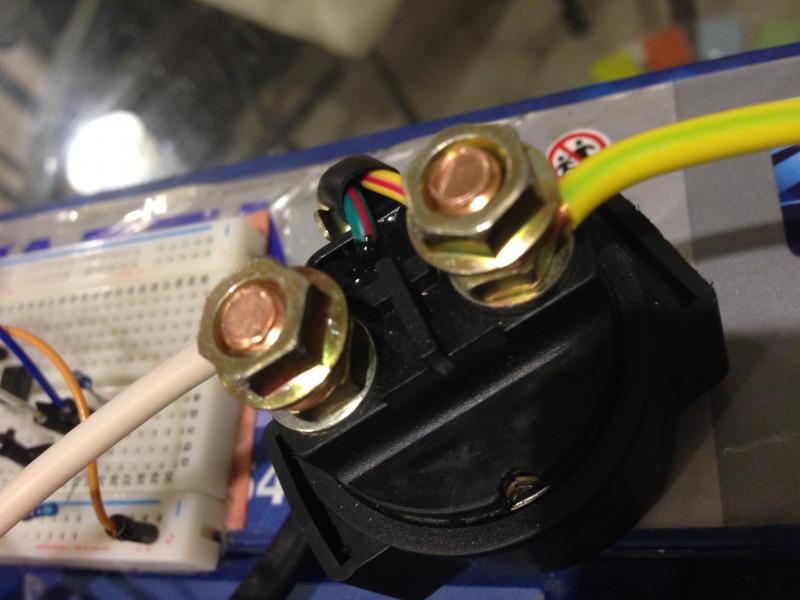 Ультрабюджетная точечная сварка литиевых аккумуляторов дома - 1