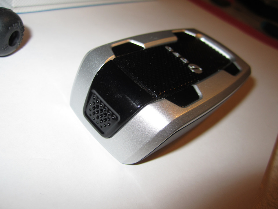 Внешние датчики давления в шинах FOBO помогут всегда - 6