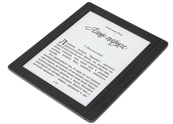 PocketBook-2016: обзор новой линейки из 6 ридеров от лидера рынка E Ink-читалок - 9