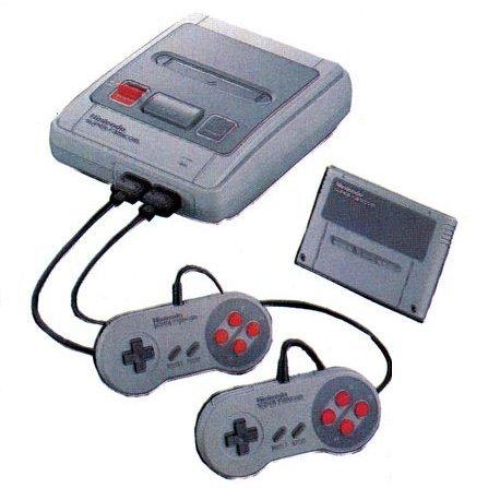 Как на Super Nintendo появились 3D-игры: история сопроцессора Super FX - 11