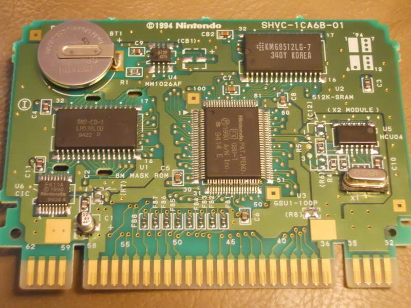 Как на Super Nintendo появились 3D-игры: история сопроцессора Super FX - 13