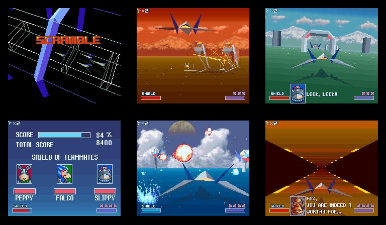 Как на Super Nintendo появились 3D-игры: история сопроцессора Super FX - 15