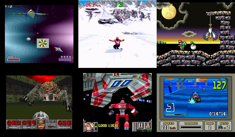 Как на Super Nintendo появились 3D-игры: история сопроцессора Super FX - 1