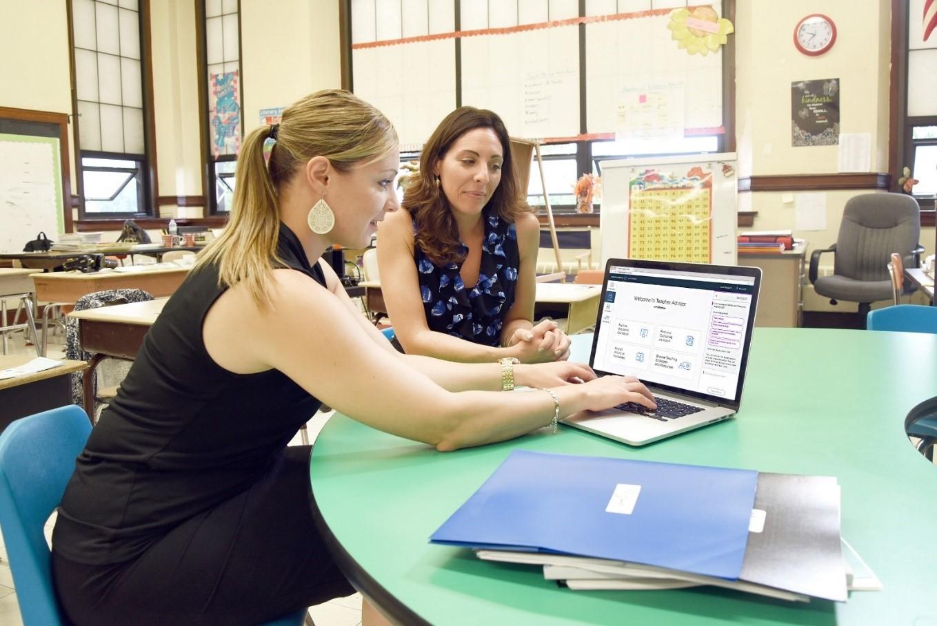 Корпорация IBM поможет учителям повысить качество обучения школьников - 1