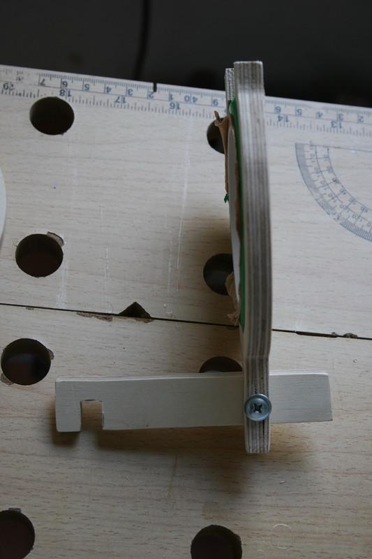 Переделываем бюджетный микрофон для профессионального использования - 21
