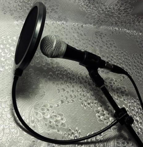 Переделываем бюджетный микрофон для профессионального использования - 5