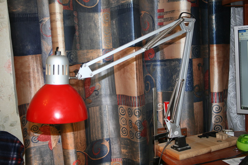 Переделываем бюджетный микрофон для профессионального использования - 6