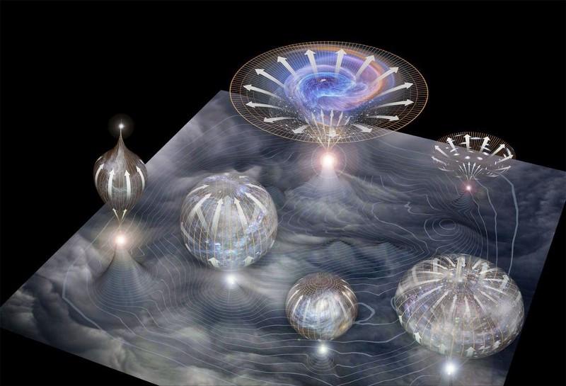 Спросите Итана №96: научна ли теория мультивселенной? - 10