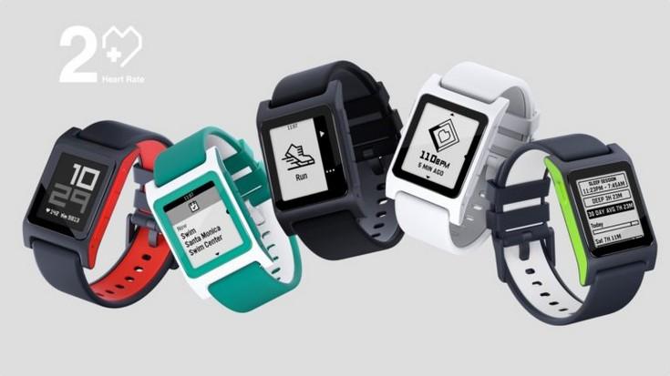 Умные часы Pebble 2 SE оцениваются в 100 долларов