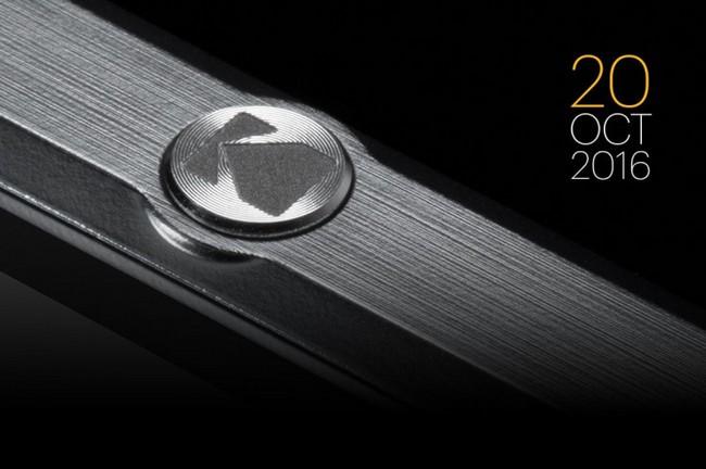 Kodak представит новый смартфон 20 октября