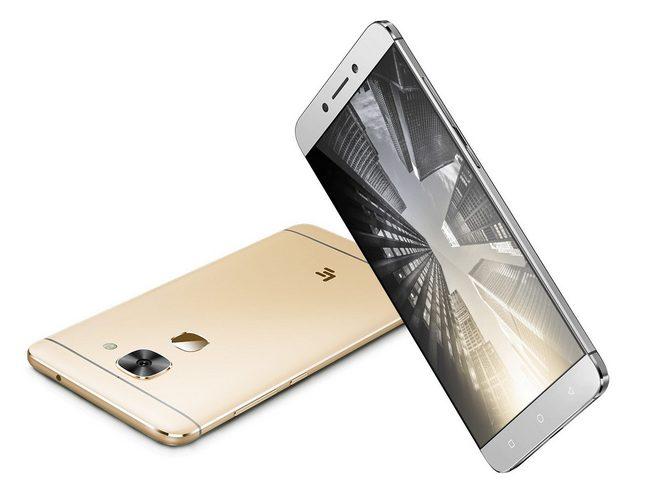19 октября LeEco представит в США два смартфона и четыре телевизора