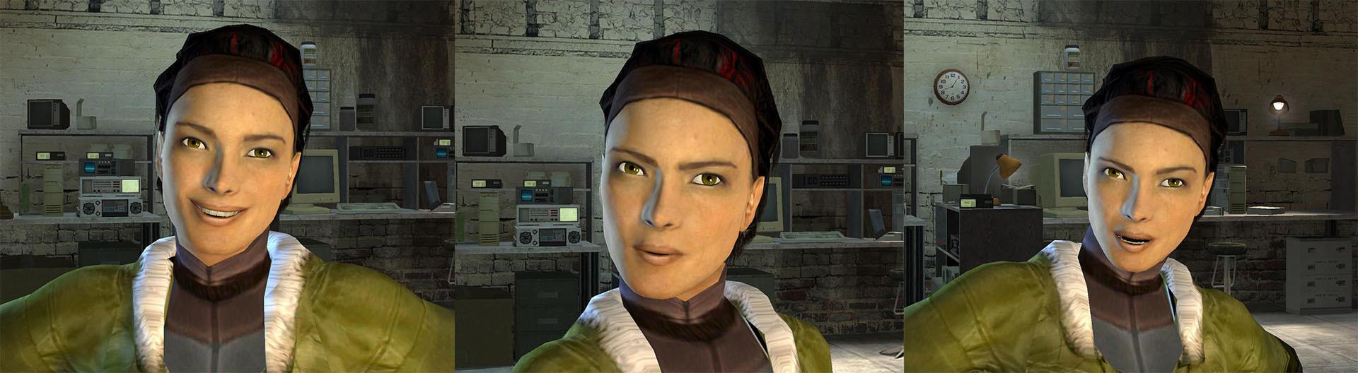 История Half-Life 2 - 3