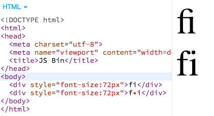 zero-width non-joiner