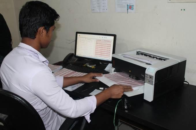 Как мы помогали проводить медицинскую перепись в Республике Бангладеш - 10