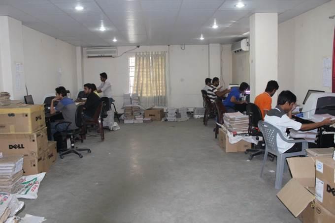 Как мы помогали проводить медицинскую перепись в Республике Бангладеш - 11