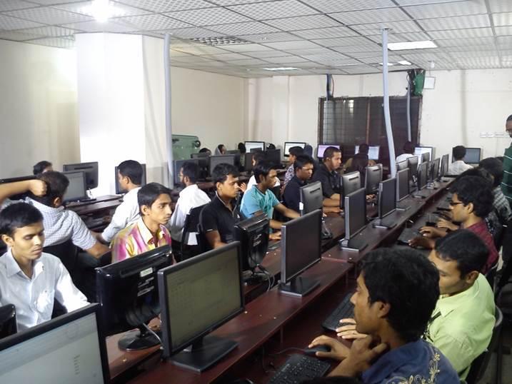 Как мы помогали проводить медицинскую перепись в Республике Бангладеш - 13