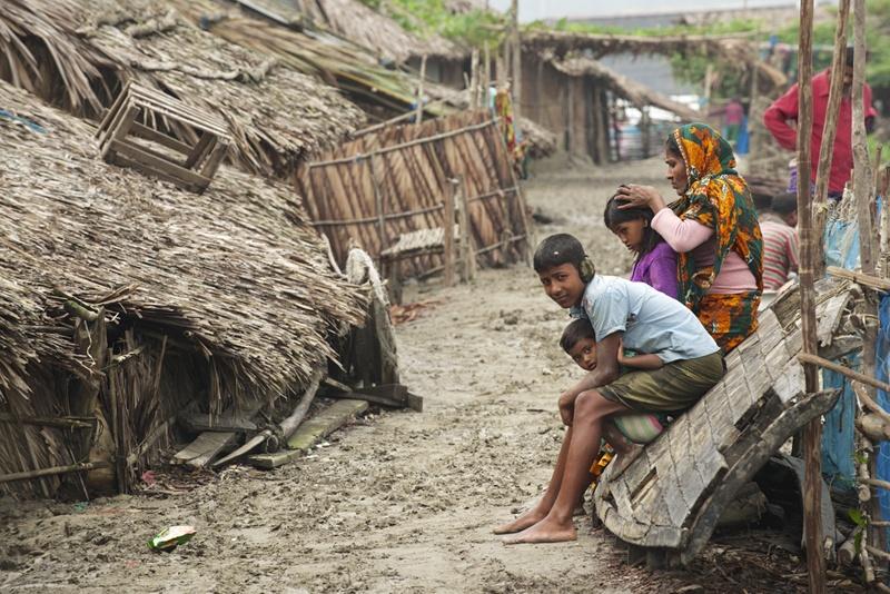 Как мы помогали проводить медицинскую перепись в Республике Бангладеш - 3