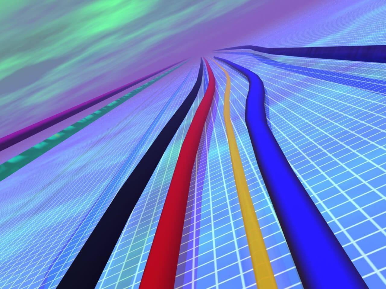 «Сетью единой»: Немного об истории развития Ethernet - 2