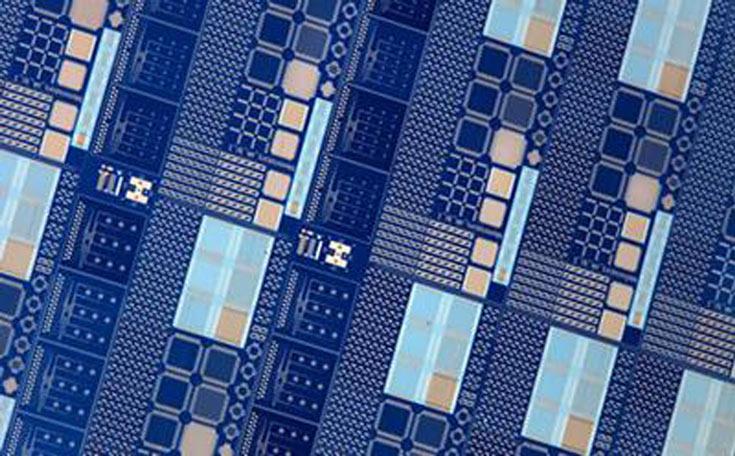 Первая нейронная сеть на мемристорах создана в Саутгемптонском университете