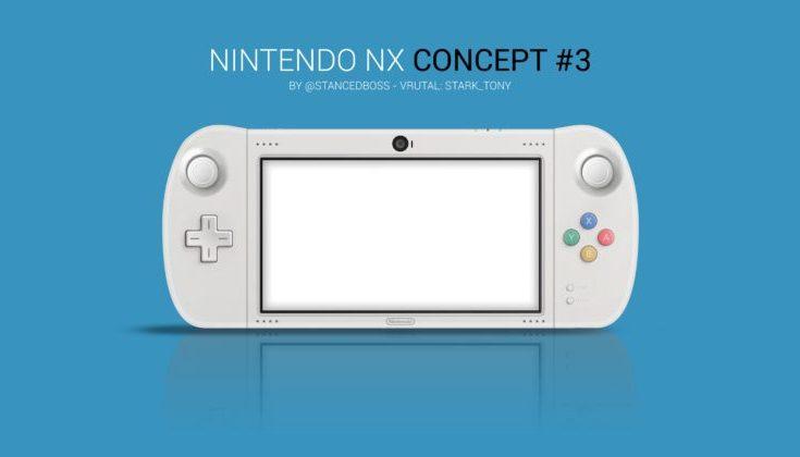 Консоль Nintendo NX будет достаточно доступной