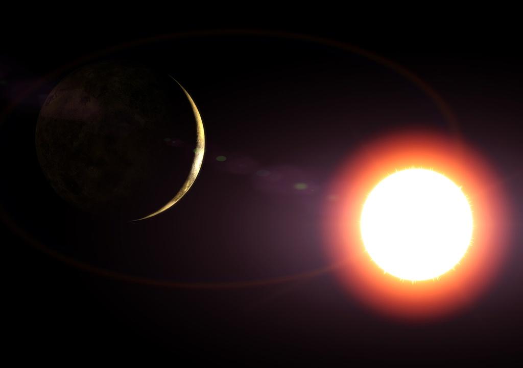Project Blue: небольшой космический телескоп для поиска экзопланет в системе Альфа Центавра - 1