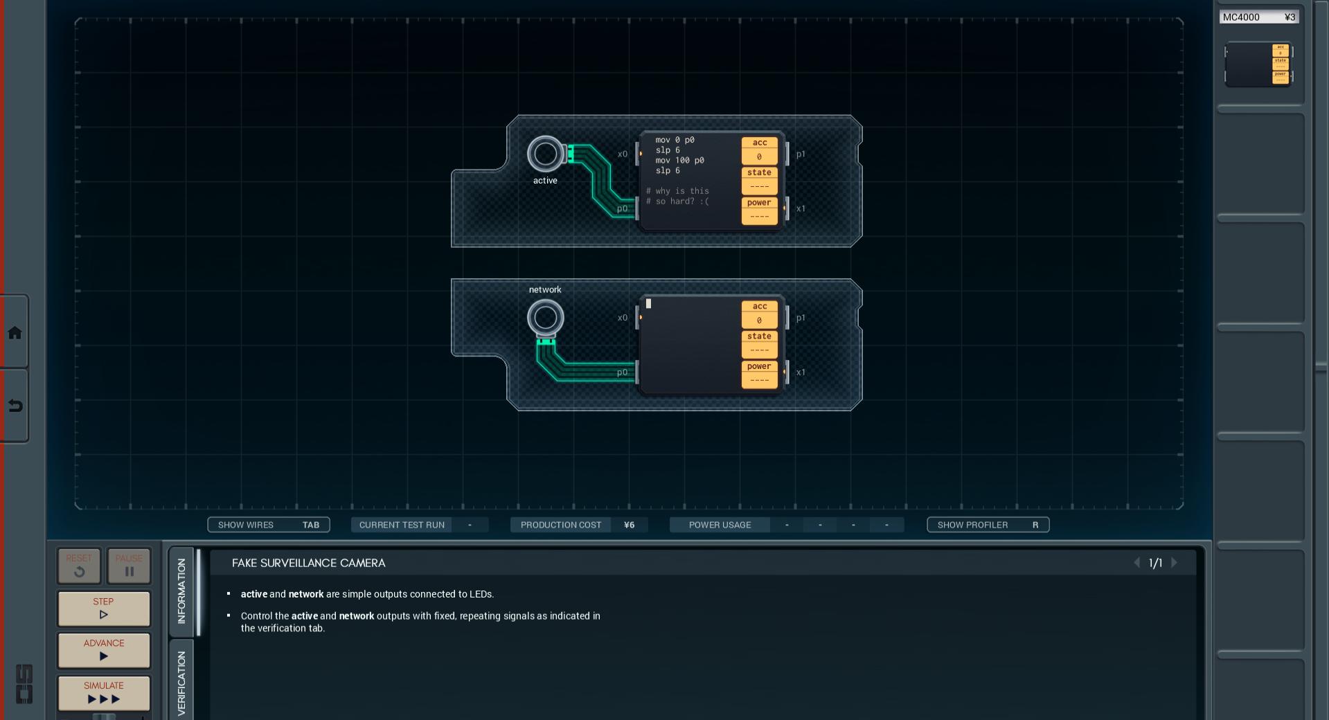 SHENZHEN I-O — новый симулятор программирования микроконтроллеров - 11