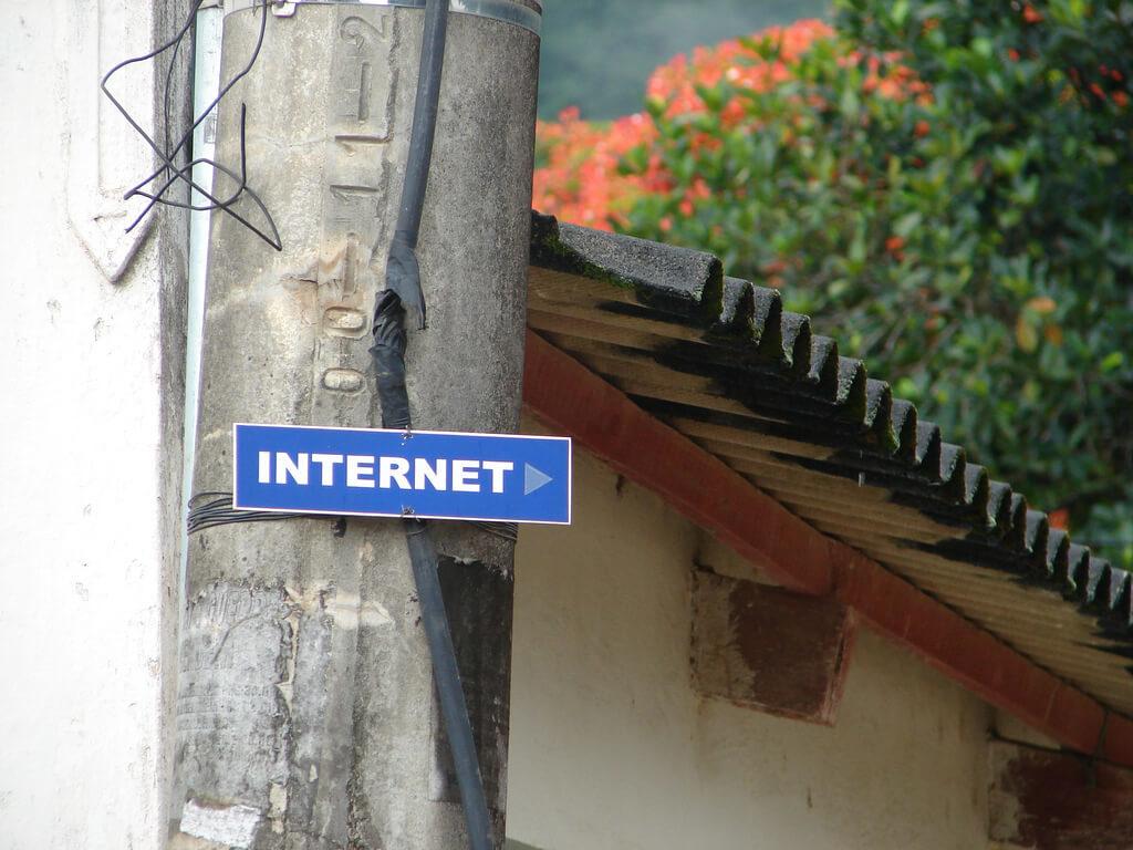 «Игра в прятки»: Немного о технологиях анонимности в интернете - 1